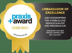 PraxisPlusAward